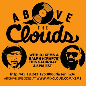 Above The Clouds - #145 - 10-6-18 w/ Rap79