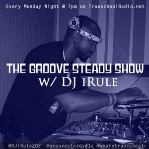 The Groove Steady Show - Maya Angelou Tribute (June 3rd, 2014)