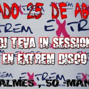 DJ TEVA in session vol.123