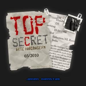 Top-C - Top Secret vol.01