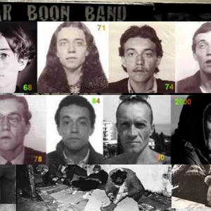 MAURIZIO ROTARIS: la galera, sorella morfina, la visita militare
