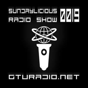 Sundaylicious Radio Show 019 - Paul Cowling