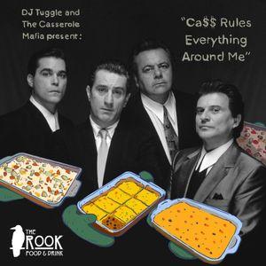 Casserole Mafia Mixtape for The Rook