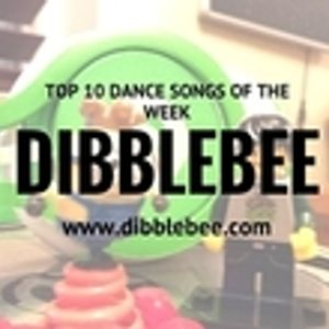 Dibblebee Top 10 Dance Songs  week of February 19 2016 featuring interview with DJ Jounce