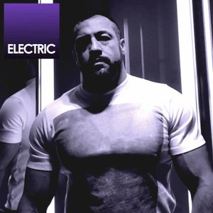 Massimo Paramour - Electric Mix - June 2016