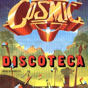 Cosmic - Daniele Baldelli C05 - 1979