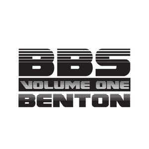 Benton BBS Volume One (Minimix) - 9th June 2017