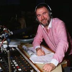 Ken Bruce (clip) BBC Radio Two 16th October 1989
