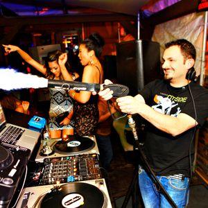 DJ Fresh One - Live At Myth 02.16.13
