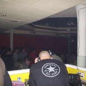 Juan Queija - HAC PARTY #01 (La Sala, 7.1.05)