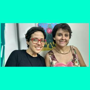 Baleiro das Artes com Josi Taís (Tiê Produtora Cultural) 21.11.17