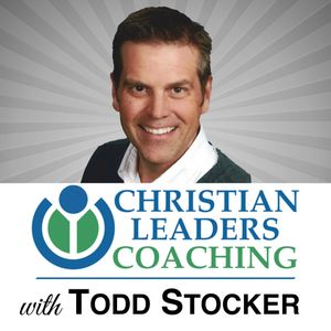 069: Christmas – What We Can Learn About Servant Leadership - Christian Leaders Coaching Podcast | S