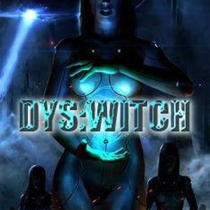 Dystopia: Witch