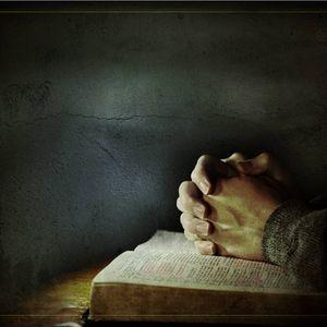 Follow Me to the Secret Place of Prayer
