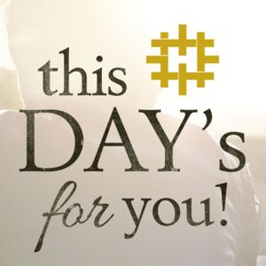 A Day to Adjust Your Priorities - Palm Sunday