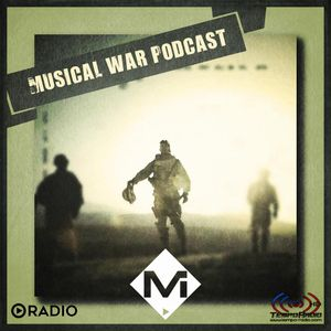 Musical War Podcast - Ep 79