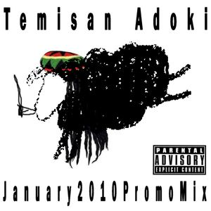 January 2010 Promo Mix