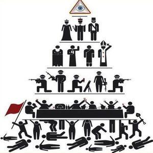 Illuminati Control