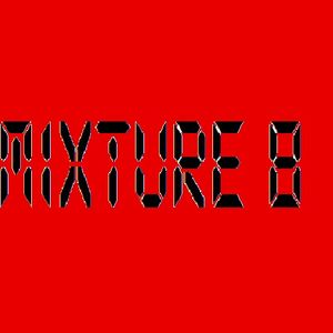 "JANMIX & RXC - ""Mixture 8"""
