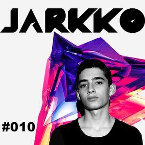 House Of Sensation - Jarkko #010