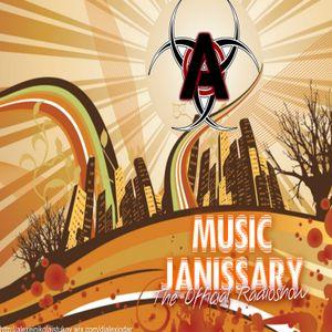Music Janissary Show: Episode 9