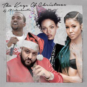 The Keys Of Christmas Mixtape
