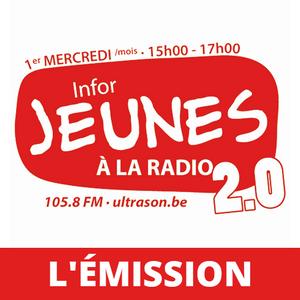 IJBW à la Radio 2 décembre 2015