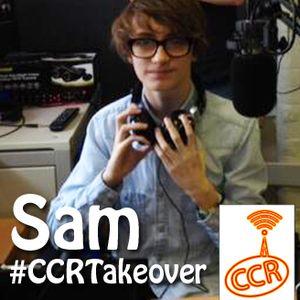 Sam - 04/04/14 - Sam Drivetime Takeover - Chelmsford Community Radio