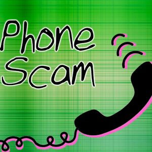 Cari Phone Scams Hubbie Ben on his BDay!