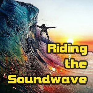 Riding The Soundwave 35 - Between Two Worlds