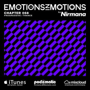 Emotions In Motions Chapter 068 (August 2018)