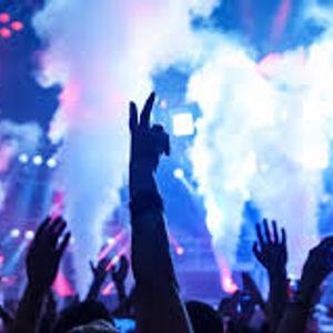 PARTY LOCK EDM UP!UP!BEST MIX2017 - mixed By Djkoooh