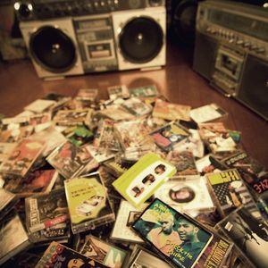 DJ Silenze - When Hip-Hop Was Golden (90's Hip Hop Mix)
