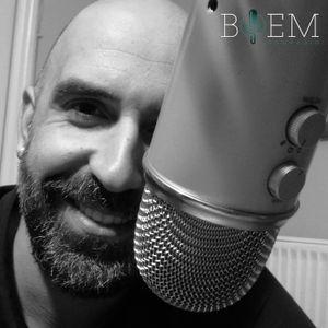 Βαγγέλης Λάσκαρης @ Boem Radio