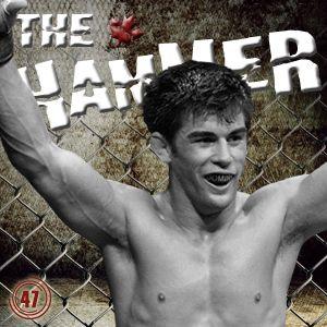 The Hammer MMA Radio - Episode 47