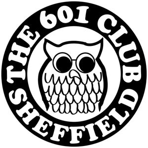 The 601 club Sheffield on Gumbo FM 1 May 2019