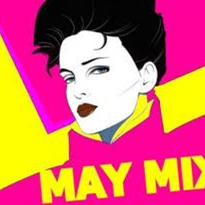 DJ T-BoY - May Mix 2013