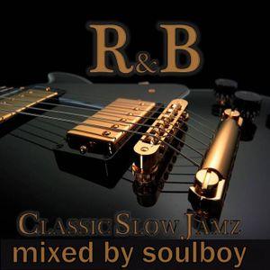 soulboy's slow R&B & classic slowjamz/2