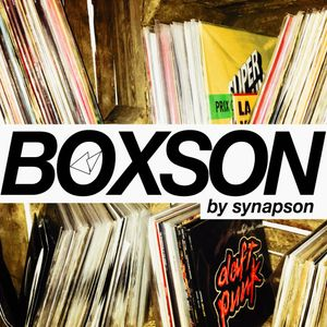 Boxson #16