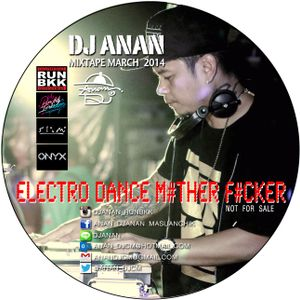ELECTRO DANCE M#THER F#CKER MARCH 2014