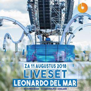 Beachboom 11.08.2018 - Brouwersdam Zeeland (NL) Set 01 by Leonardo del Mar