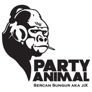 Sercan Sungur aka jiX - Party Animal