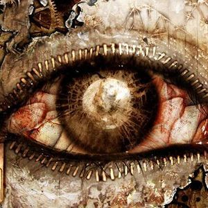 Skyzophrénik