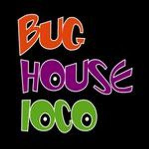 DJ Bughouseloco - Beluga Breaks mix 1997