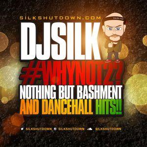 Silkshutdown Presents #WhyNot2?