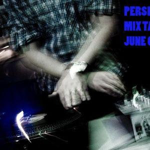 April Free 1 Hour mix