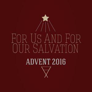 Matthew 1:18-25 - Was Made Human