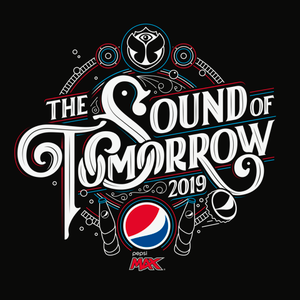 Pepsi Max The Sound of Tomorrow 2019 - Daddy Russell