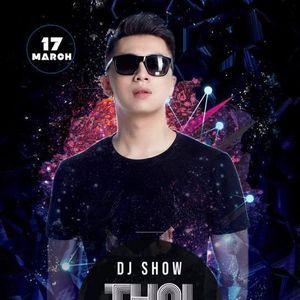 NEW [ Nonstop ] - Thái Hoàng 2K19 ( Bay Phòng ) - #Dj Thái Hoàng
