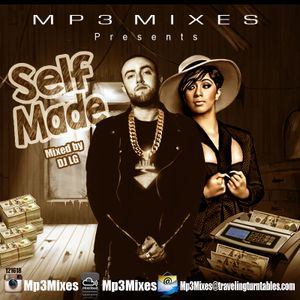 Self Made - Mixed By Dj LG
